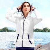 Очень классная термо-куртка на флисе Тcm Tchibo Германия