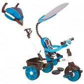 Велосипед трехколесный 4в1 Trike Sports Editon Little Tikes 634352