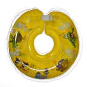 Круги для купания малышей Дельфин EuroStandard