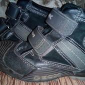 Ботиночки Geox для садика двора