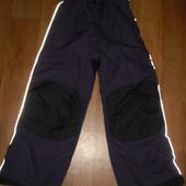 Лыжные штаны H&M р. 134