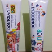 Зубная паста Dontodent 100мл(Детская)