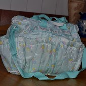 Термо сумка, сумка органайзер для коляски  Penaten