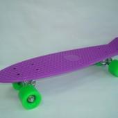 Penny Board Standart girl. Киев Пенни борд Стандарт 22 для девочек. супер цена