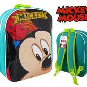 Дошкольный рюкзак Disney  Микки Маус
