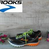 кроссовки фирменные brooks