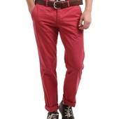мужские брюки чино Minimum