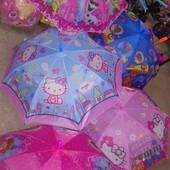 Детский зонт в ассортименте  (см вкладки)