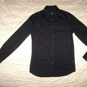 Шикарная рубашка Armani Exchange разм.S