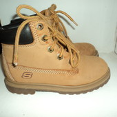 ботинки Skechers  20 см