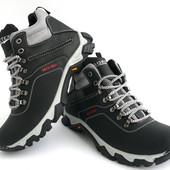 Ботинки мужские Splinter