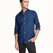 Хб рубашка h&m по цене сайта