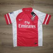 Футболка Nike Arsenal