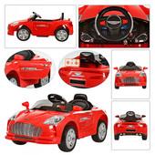 Детский электромобиль M 2774 Ebr-3