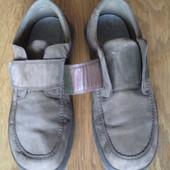 Туфлі шкіряні розмір 11/45 стелька 30 см Clarks