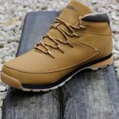 Ботинки зимние Т95