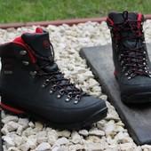 Ботинки зимние натуральная кожа Т65