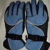 Перчатки  Snow board   gr.L