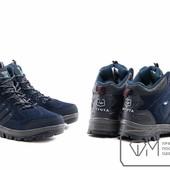 Модель № : W3624 Кроссовки мужские на искусственном меху
