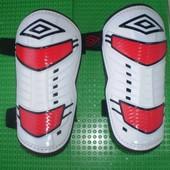 футбольные щитки Umbro размер