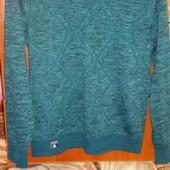 Мужской свитер пуловер, М-L.