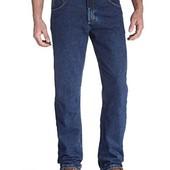 Wrangler джинсы Five Star 36х30
