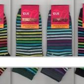 Носки женские демисезонные х/б Талько, 23-25 размер