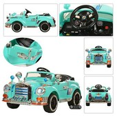Детский электромобиль Rolls Royse M 2390 R-15