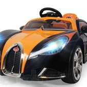 Детский электромобиль Bugatti M 2320 R-2