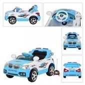 Детский электромобиль BMW M 0675 r-1-4