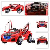 Детский электромобиль BMW 958 nigh-end M 2395 r-3
