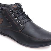 Зимние мужские ботинки Denni