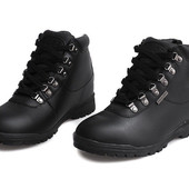 Зимние ботинки мужские Richard