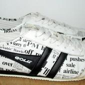 кроссовки 25,5 см