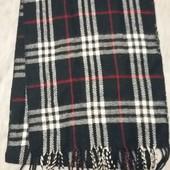 Теплый мужской шарф от Такко(германия),
