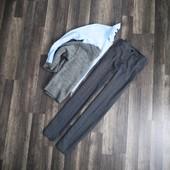 брюки Naf Naf р.36