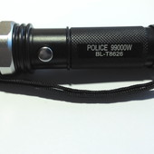 Фонарик Police BL-Т8626