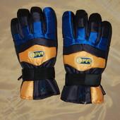 перчатки горнолыжные - Thinsulate - (9.5)