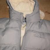 Зимняя курточка Европейского бренда SoulCal.