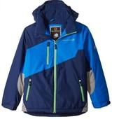 Яркая и практичная зимняя куртка Free Country 14-16л