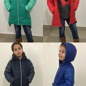Модные куртки холодная осень, зима на флисе
