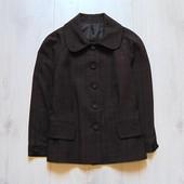 Стильный пиджак для девушки. Naf Naf. Размер 36/8-10/s-m. Состояние: новой вещи.