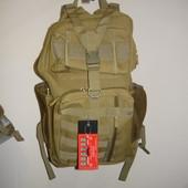 Рюкзак для туризма, охоты, рыбалки варианты