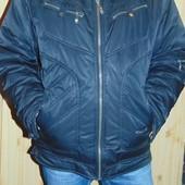 Фирменная стильная зимняя курточка бренд Bear Bearington.хл-2хл .