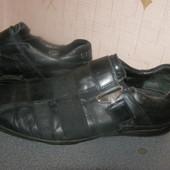 Туфли кроссовки Botticelli оригинал 42р., стелька 28см