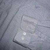 Фирменная рубашка мужская Robert Graham, p-p XXL, oригинал