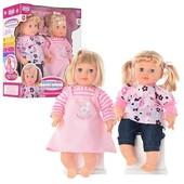 Куклы интерактивные M 2141 RI