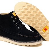 Ботинки Ransom x Adidas Boots Sand , р. 41-44, на меху, 3 цвета, код vm-967