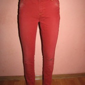 рваные джинсы р-р S/29 Only