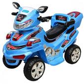 Детский квадроцикл на аккумуляторе M 0635